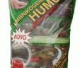 Lumbrikogeni humus