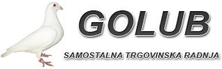 Golub - Samostalna trgovinska radnja Beograd